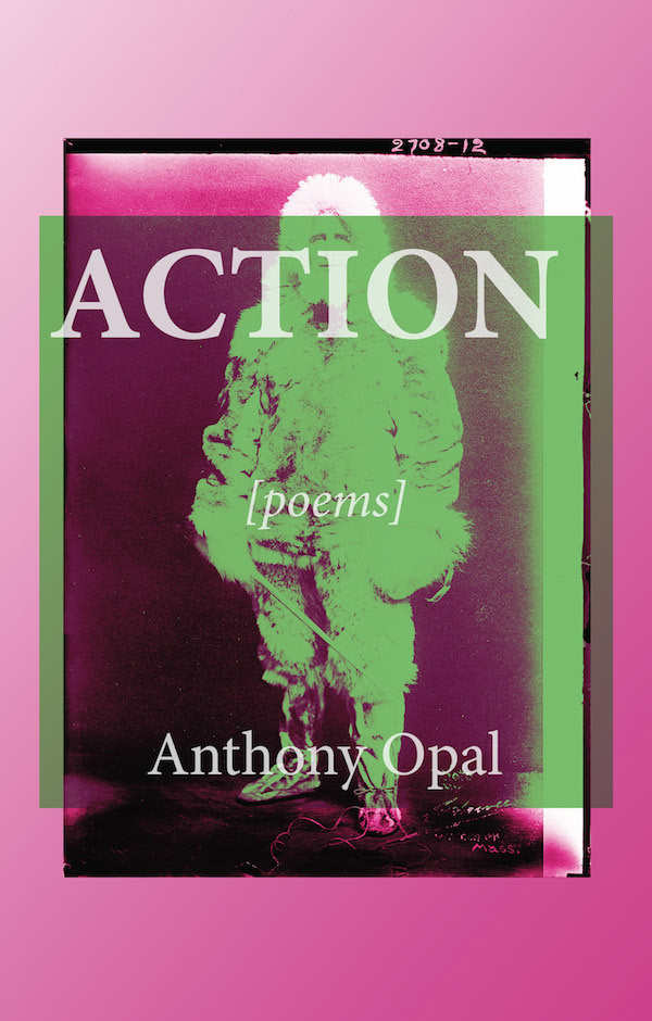 Anthony Opal, ACTION