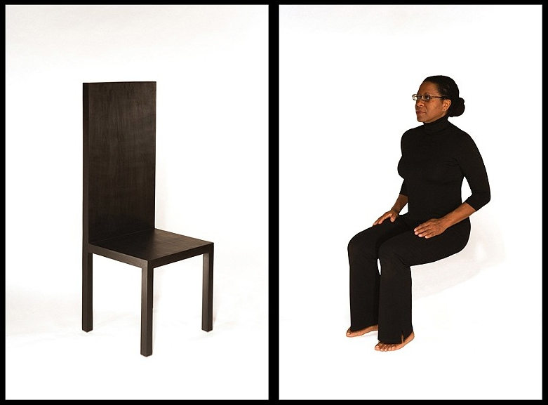 Wilson-seeing.black.chair