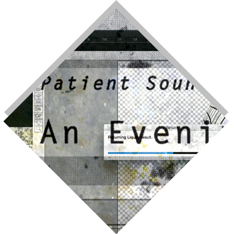 Patient Sounds Diamond