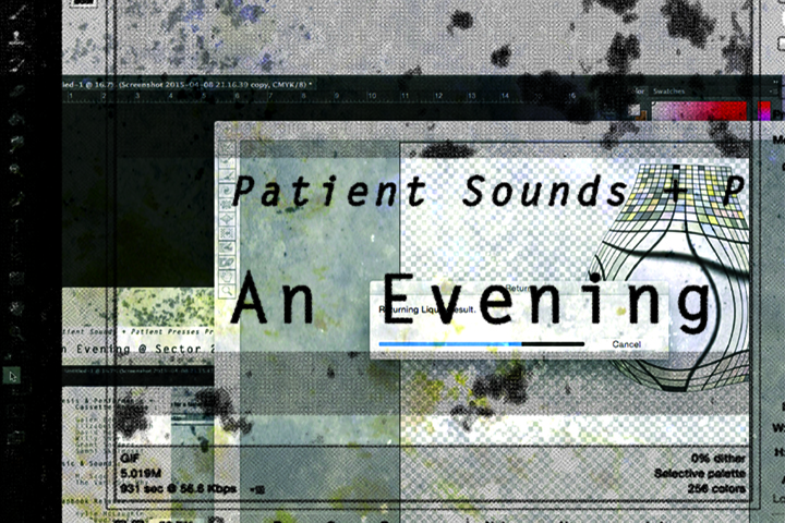 Patient Sounds