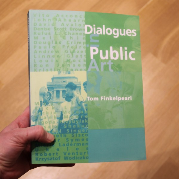 Dialogues in Public Art