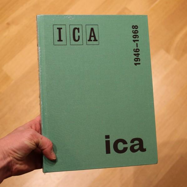 I C A 1946-1968