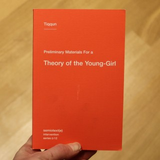 Theory of the Young-Girl