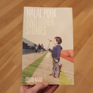 halal pork and other stories