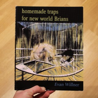 homemade traps for new world Brians