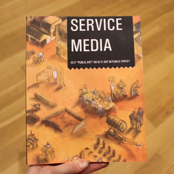 service media