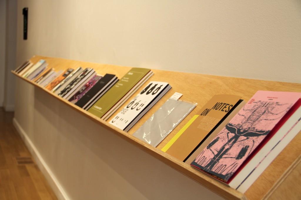 GLP books