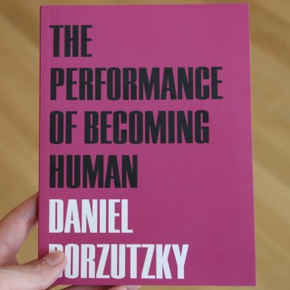 performance of becoming human