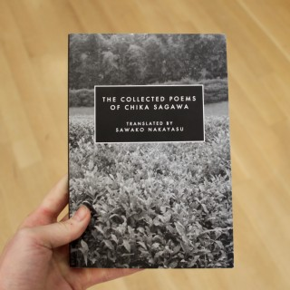 the collected poems of chik sagawa