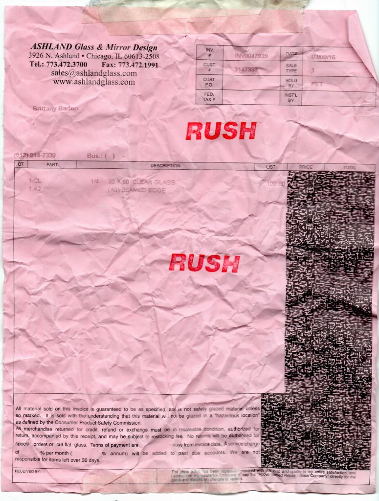 RushReceipt001