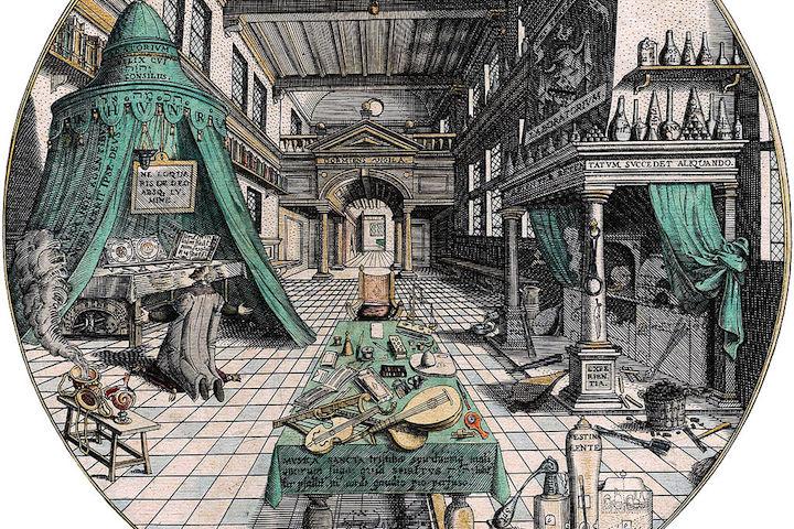 alchemistlaboratory
