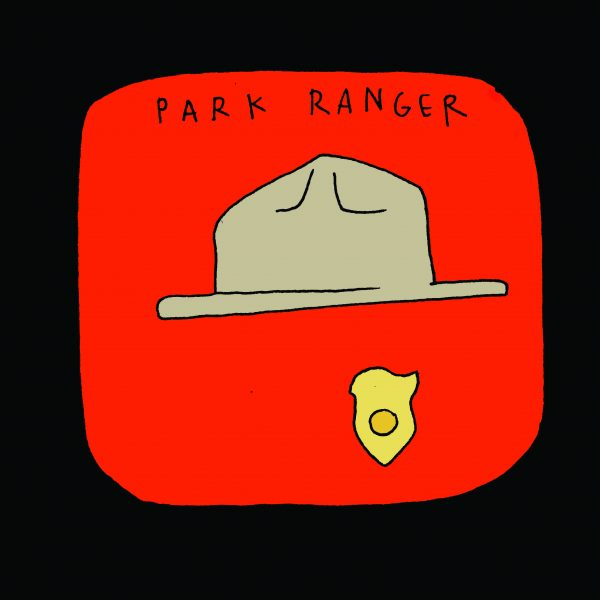ode to national parks_ParkRanger_color