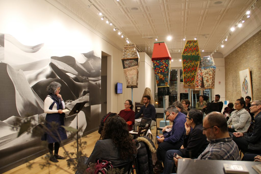En Español: Poetry, Prose, and Polemics (Part of the Lit & Luz Festival): A reading and conversation featuring Cristina Rivera Garza with Carla Faesler, and guests