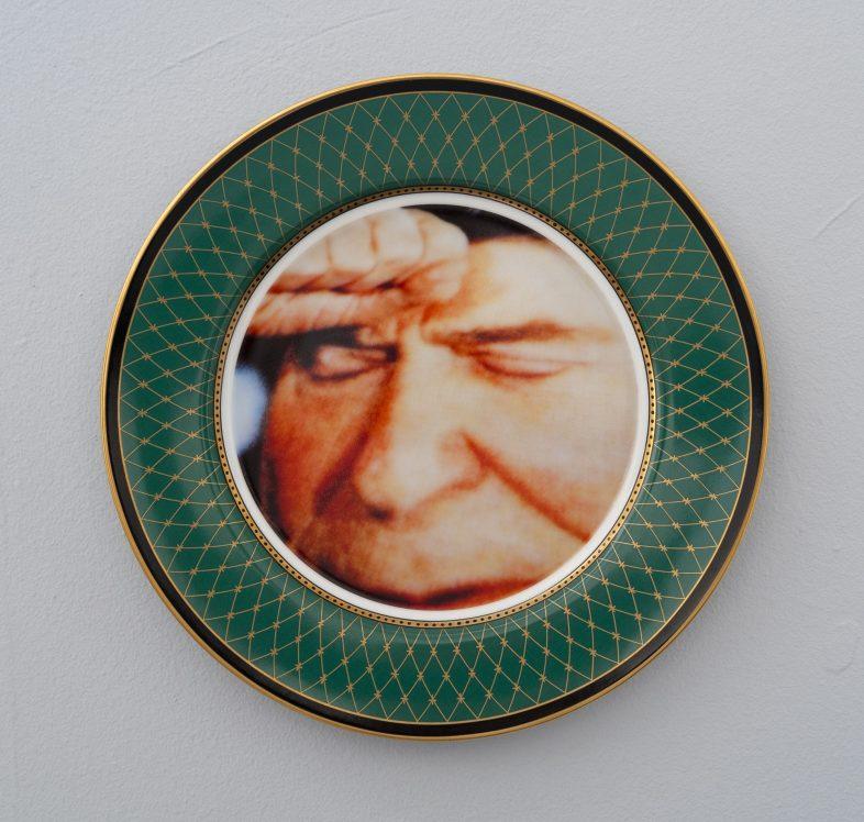 12.StateDinner_Plate-Reagan