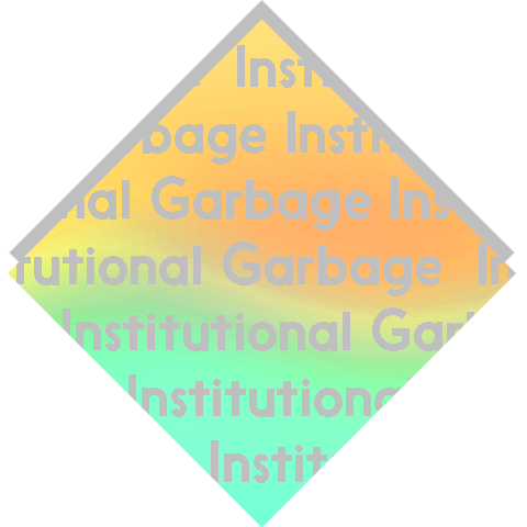 garbagediamond